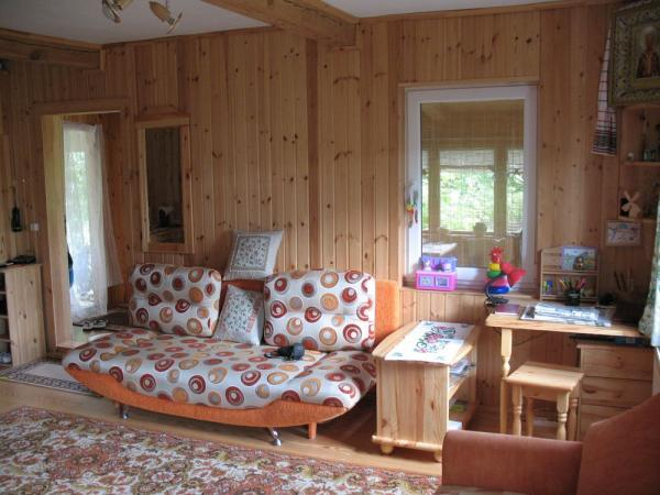 Holiday house Mlynock, Brest Region