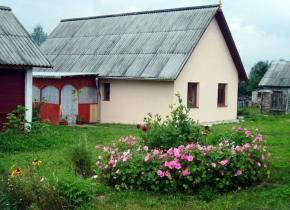 Holiday houses in the Novogrudok District. Holiday house  Novy sad, Grodno Region
