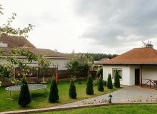 Holiday houses in Silichi. Holiday house YanDa, Minsk
