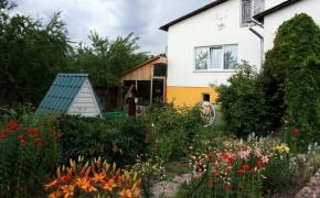 Holiday houses of Minsk Region. Holiday house Semeynaya havan, Naroch