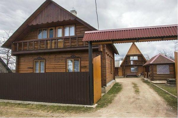 Holiday house Skazka, Braslav