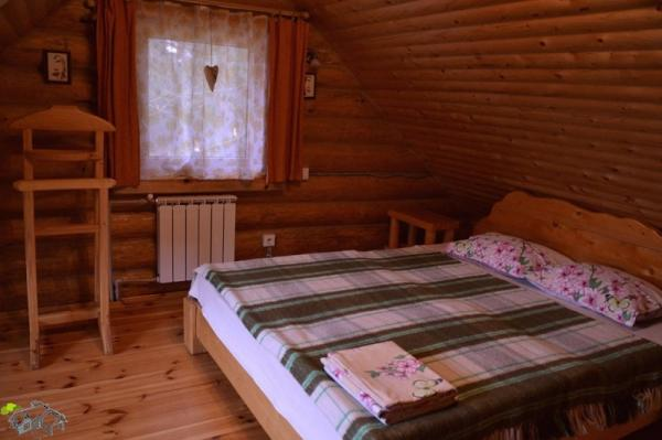 Holiday house Lesnaya polyana, Minsk Region