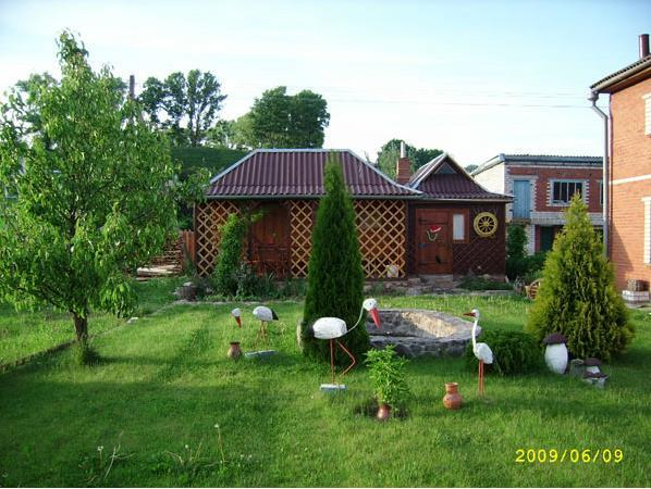 Holiday house Na Driviatakh, Braslav