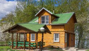Holiday house Dobromysl, Braslav