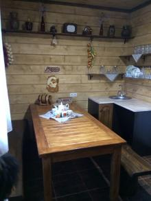 Holiday house Tsarskaya usadba, Brest Region