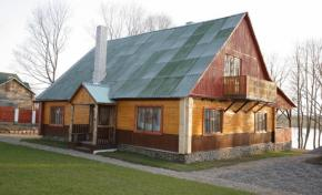 Holiday house Asavy, Vitebsk Region