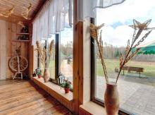 Holiday house Khata Adasya, Minsk Region
