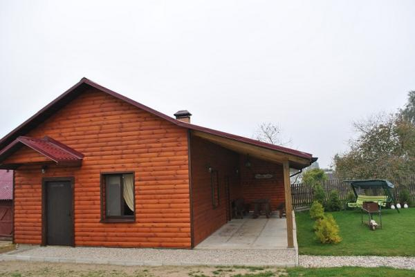 Holiday house Panski dvor (Grodno)