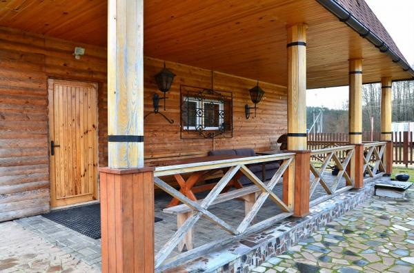 Holiday house Anneta, Grodno Region