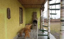 Holiday house Gostinny dvor, Mogilev Region