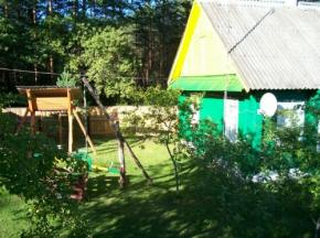 Holiday houses of Minsk Region. Holiday house Sam sebe khozyain, Minsk Region