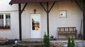 Holiday house Ockolitsa, Minsk Region
