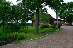 Holiday houses in the Maladzyechna District. Holiday house Kipshale, Minsk Region