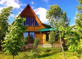 Holiday houses of Mogilev Region. Holiday house Bely ptah, Mogilev Region