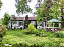 Holiday house Mikhalova, Minsk Region