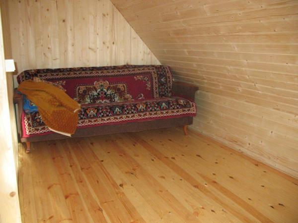 Holiday house Lyasny mayontak, Minsk Region