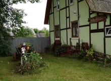 Holiday houses in the Puchavičy District. Holiday house Dubravushka, Minsk Region