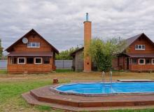 Holiday house Fazenda (Gomel Region)  - The nearest holiday houses