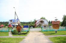 Holiday house Spadchina, Mogilev Region