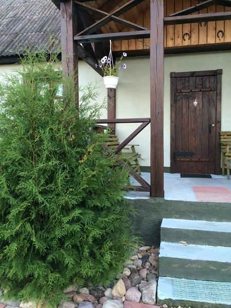 Holiday house Dom Nedrovo, Vitebsk Region