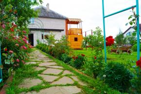 Cottage Broda, Minsk
