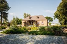 Holiday house Belovezhskaya gostevaya, Brest Region