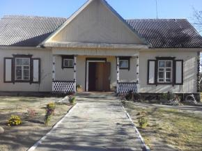 Holiday houses in the Mozyr District. Holiday house Kalinka, Gomel Region