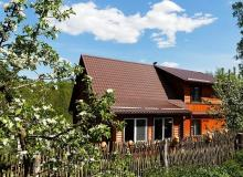 Holiday houses in the Valozhyn District. Holiday house Beryozka, Minsk Region
