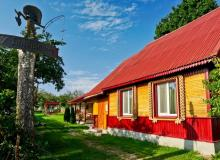 Holiday house U Borisovicha, Braslav