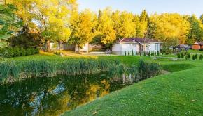Holiday houses in Minsk. Holiday house Pigasovo, Minsk Region