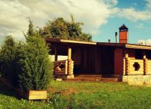 Holiday house Dobrino, Vitebsk Region