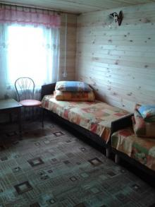 Holiday house Ozyornaya zhemchuzhina, Brest Region