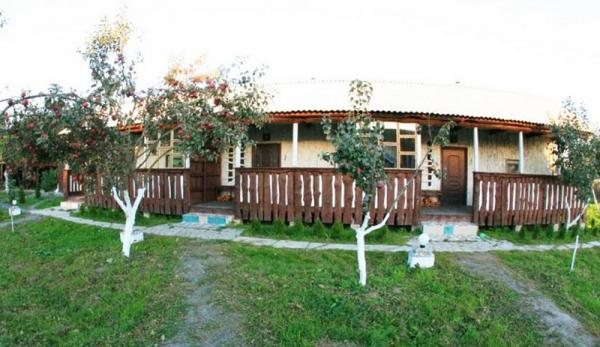 Holiday house Cremnoye, Gomel Region