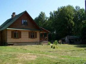 Holiday houses in the Slonim District. Holiday house Levada, Grodno Region