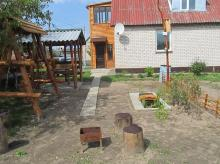 Holiday house U Vladimira, Braslav