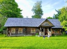 Holiday house Museum Zabrodje, Minsk Region