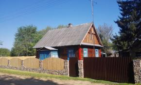 Holiday house Domik u eli, Belovezhskaya Pushcha