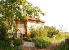 Holiday houses in the Shchuchyn District. Holiday house  Prudcy, Grodno Region