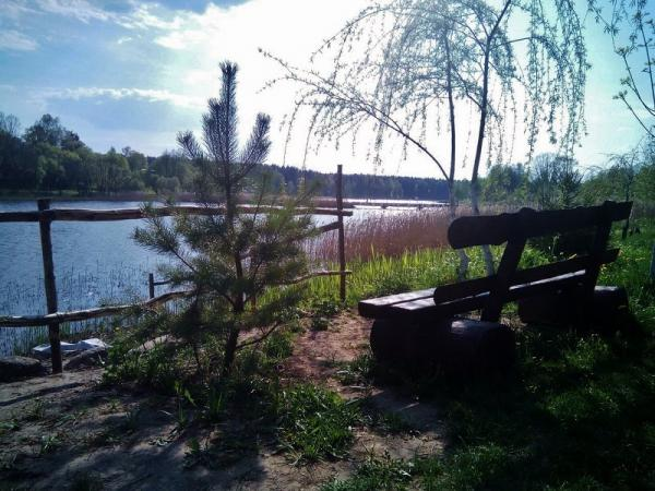 Holiday house Bely ptah, Mogilev Region
