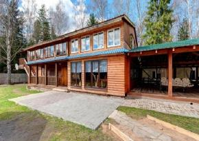 Holiday houses in the Valozhyn District. Holiday house Khata Adasya, Minsk Region
